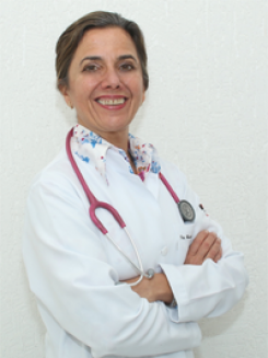 Marcia Jericó