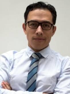 Cesar Mayorga