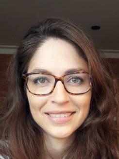 Maria Luísa de Lima Landman