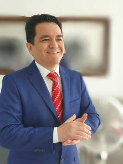 André Chiga
